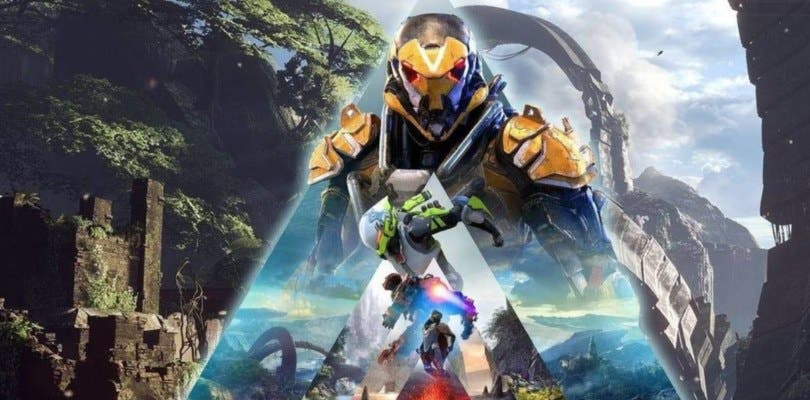 BioWare adelanta sus planes para Anthem de cara a los próximos meses