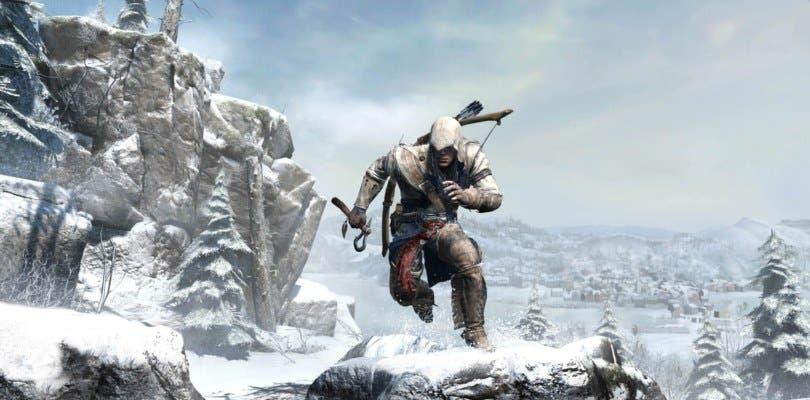 La remasterización de Assassin's Creed III es fechada por una tienda francesa