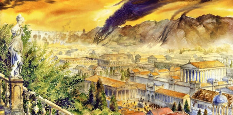 At the Gates, lo nuevo del diseñador de Civilization V, debuta en Steam por todo lo alto