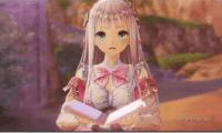 La nueva entrega de Atelier protagonizada por Lulua, confirma nuevos personajes: Meruru, Keina y Benon Armster