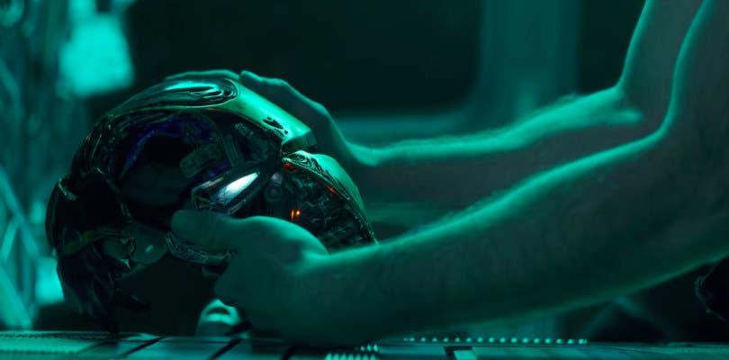 No esperes ver ningún spoiler en los tráileres de Vengadores: Endgame