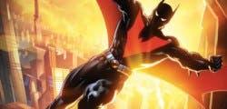 Warner Bros. trabajaría en una película animada de Batman Beyond