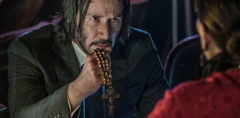 John Wick 3 revelará más sobre los orígenes del protagonista