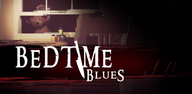 Bedtime Blues estará disponible en Nintendo Switch a partir de este jueves