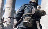 Battlefield V se actualiza con una gran cantidad de contenido nuevo