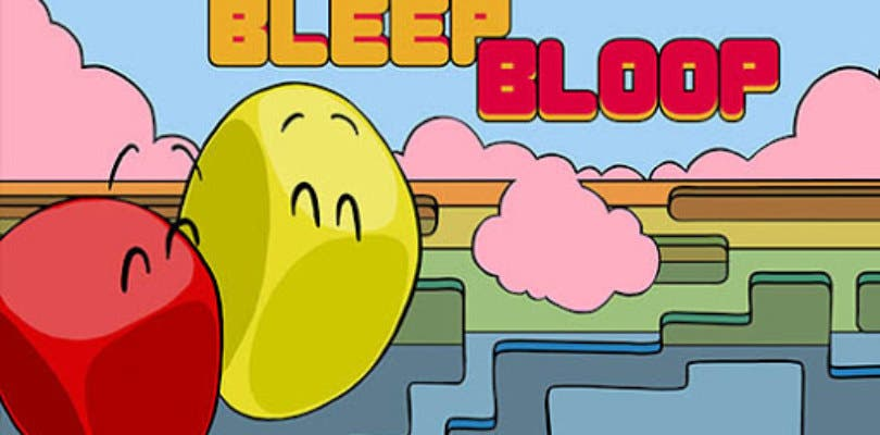 Bleep Bloop va camino de Nintendo Switch y PC a finales de enero