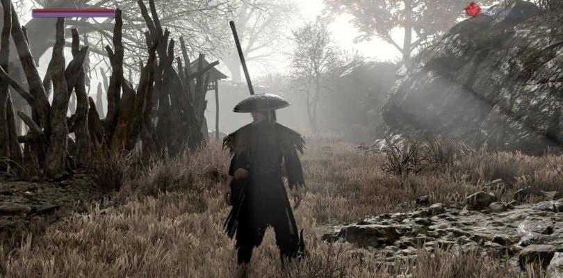 Bloody Spell, el 'Souls' de artes marciales llegará al acceso anticipado este mes