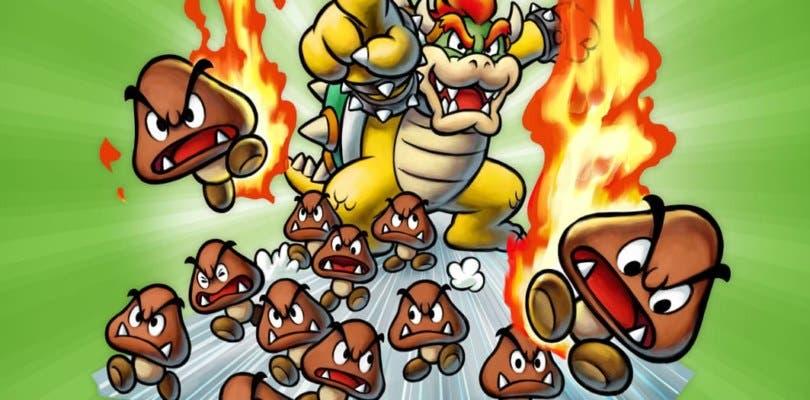 Mario & Luigi: Viaje al centro de Bowser + Las peripecias de Bowsy muestra su tráiler de lanzamiento