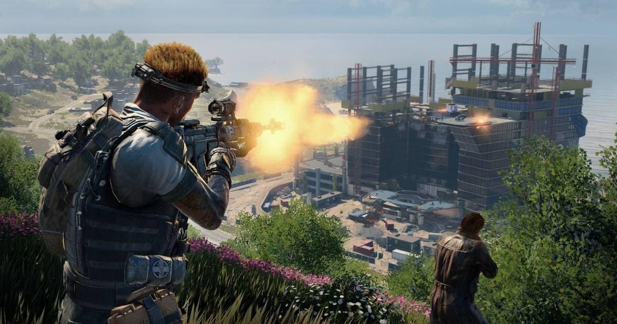 Imagen de Black Ops 4: Blackout recibirá un nuevo modo de juego por tiempo limitado