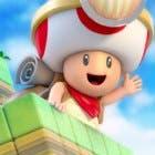 Nintendo Labo: Toy-Con Kit y Captain Toad: Treasure Tracker superan el millón de unidades vendidas