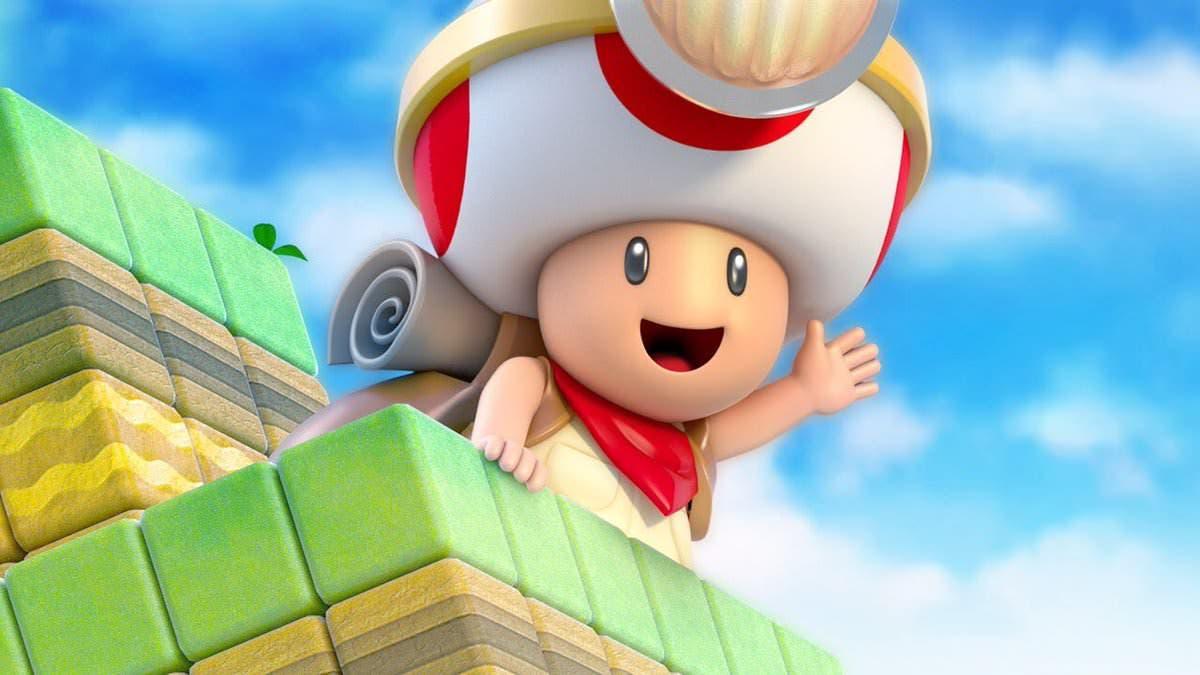 Imagen de Nintendo Labo: Toy-Con Kit y Captain Toad: Treasure Tracker superan el millón de unidades vendidas