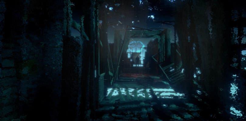 El terror lovecraftiano de Conarium reaparece y confirma lanzamiento en consolas