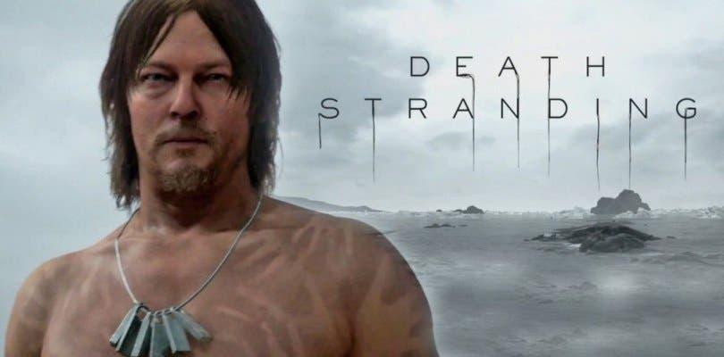 No queda mucho para saber más de Death Stranding