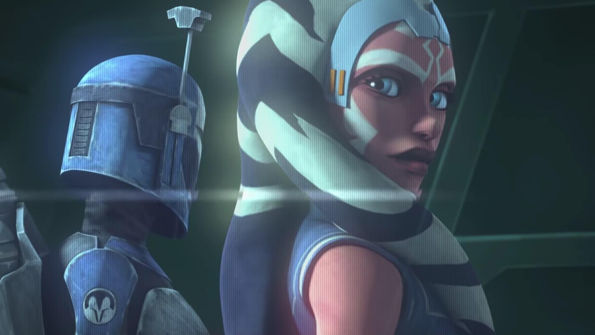 Imagen de La séptima temporada de Star Wars: The Clone Wars ya tiene fecha de estreno definitiva