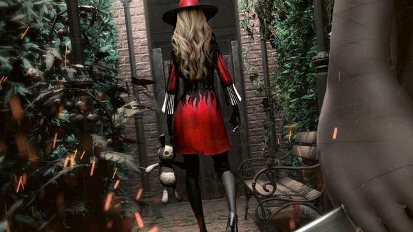 Imagen de El terror psicológico de Dollhouse llega el próximo 24 de mayo