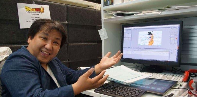 El director de Dragon Ball Super: Broly podría quedarse fuera de la serie