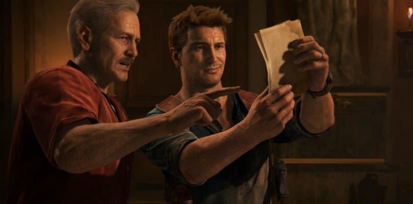 Naughty Dog, emocionada con el nuevo director de la película de Uncharted