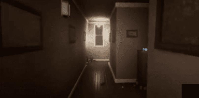 Recrean el survival horror P.T. en Dreams
