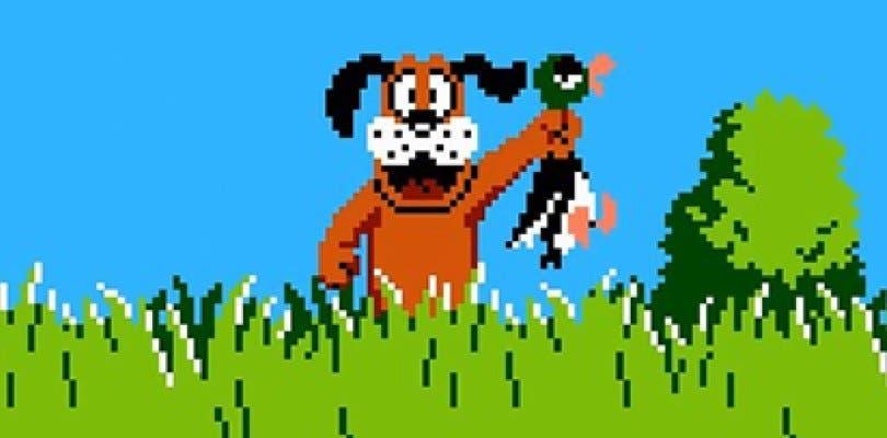 El shooter original de NES Duck Hunt recibirá un nuevo periférico