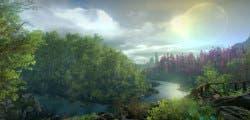 El videojuego indie de mundo abierto Eastshade ya está disponible en PC