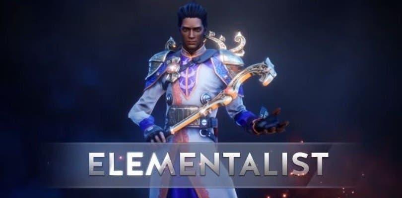 Breach muestra al Elementalista, nueva clase para este RPG de acción exclusivo de PC