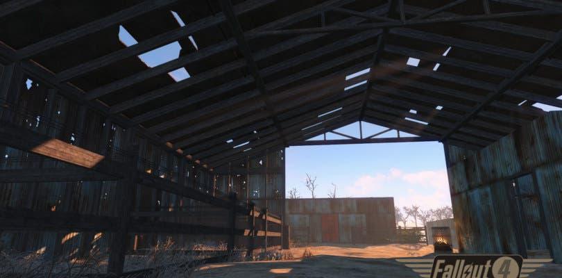 Project Arroyo trae a la vida Fallout 2 con el motor gráfico de Fallout 4 y luce espectacular