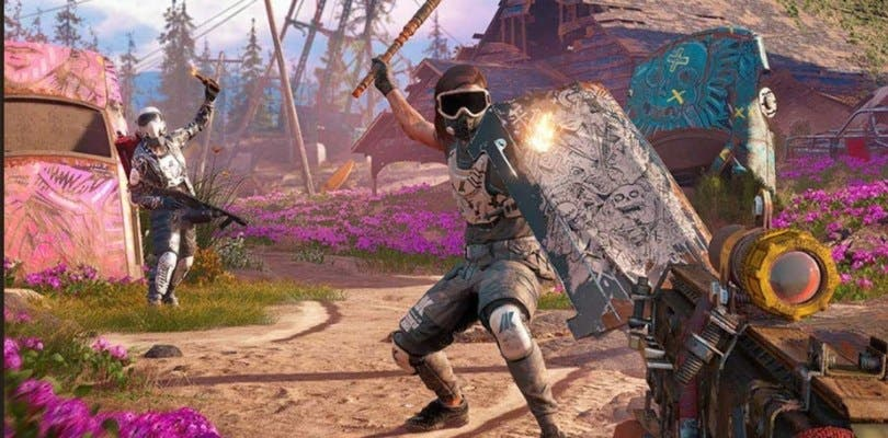 Far Cry New Dawn introduce cambios jugables para acercarse más al RPG