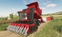 Farming Simulator se convierte en un eSport con el anuncio de una liga profesional