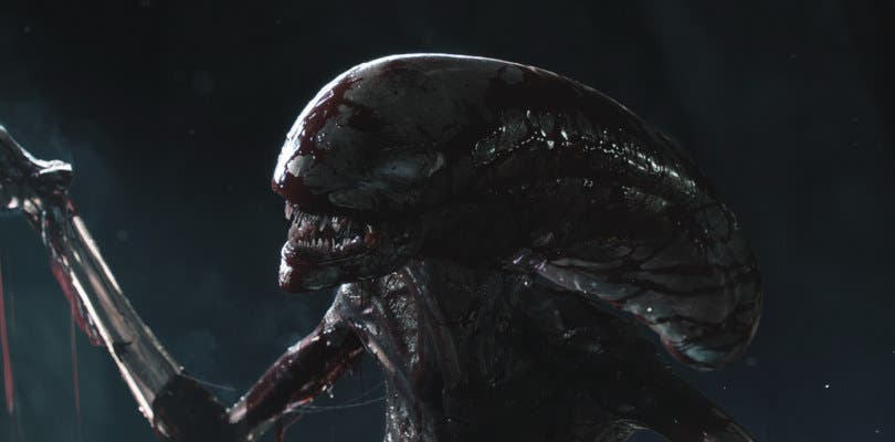 Fox no tiene ninguna película de Alien en desarrollo