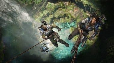 Imagen de Gears 5 deja ver su modo Horda en un nuevo tráiler durante el Inside Xbox