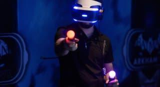 La tercera recopilación de demos para PlayStation VR llegará pronto a Playstation Store