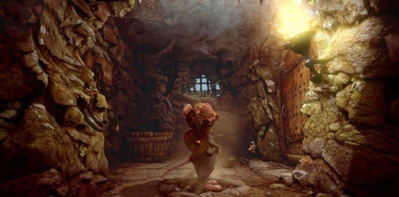 El lanzamiento en consolas de Ghost of a Tale se retrasa hasta marzo