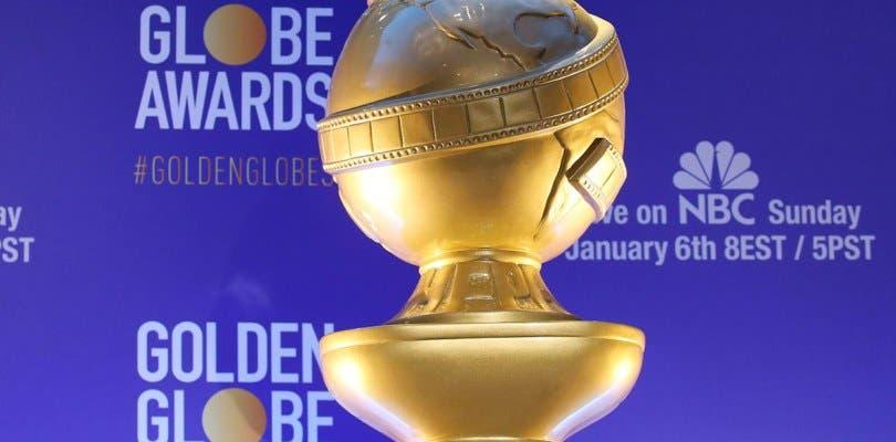 Lluvia de estrellas para la presentación de los Globos de Oro 2019