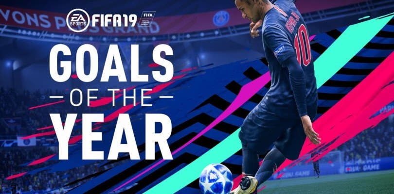 Estos han sido los mejores goles del año en FIFA 19