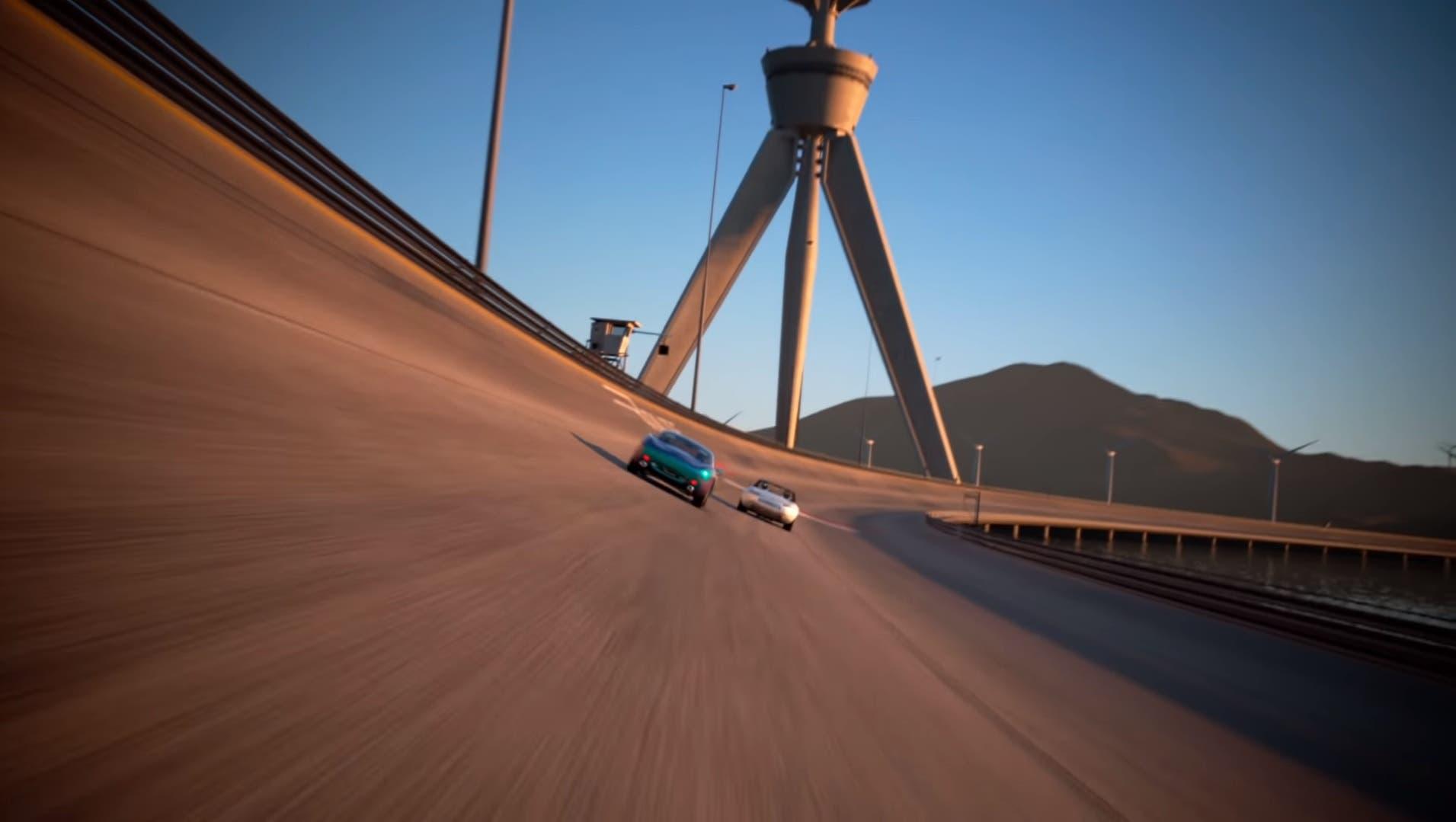 Imagen de El circuito Laguna Seca llegará a Gran Turismo Sport