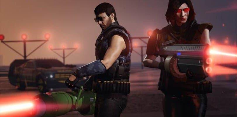 GTA Online añade Doble GTA$ & RP en la serie Arena War y más durante esta semana