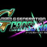 Bandai Namco anuncia SD Gundam G Generation Cross Rays