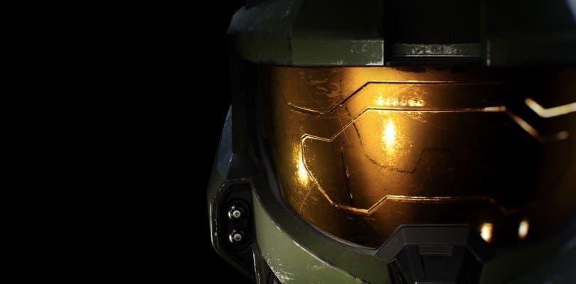 343 Industries habla sobre el lento desarrollo de Halo Infinite