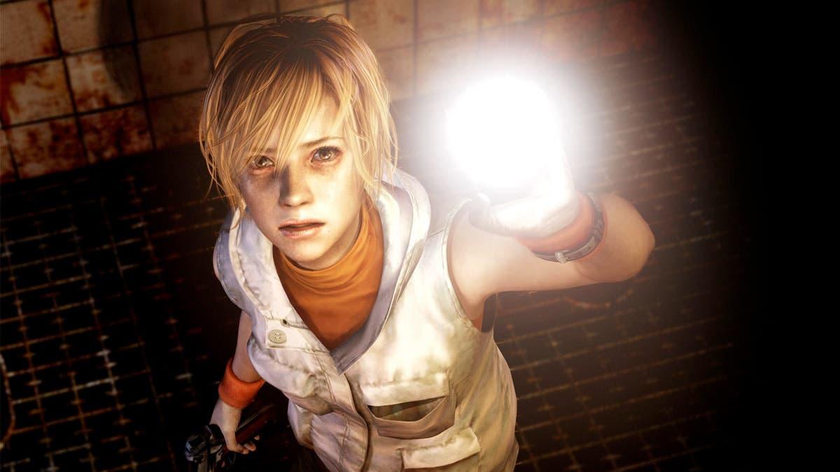 Imagen de Konami no se olvida de la saga Silent Hill