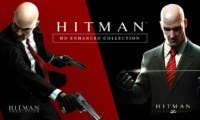 Confirmada la Hitman HD Enhanced Collection con lanzamiento inminente