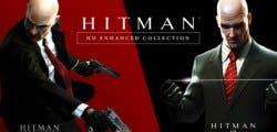 Confirmada la Hitman HD Enhanced Collection con lanzamiento inminente