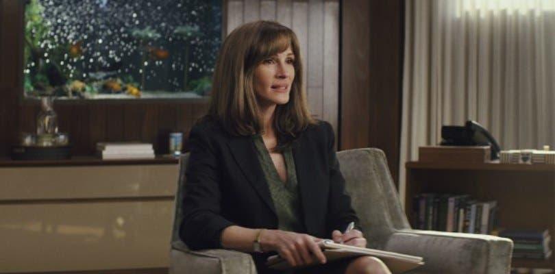 Julia Roberts no volverá en la segunda temporada de Homecoming