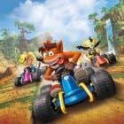 Crash Team Racing Nitro-Fueled muestra el rediseño de uno de sus escenarios más famosos