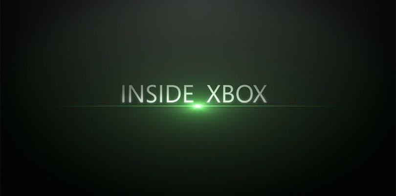 Habrá nuevo Inside Xbox el próximo 5 de febrero