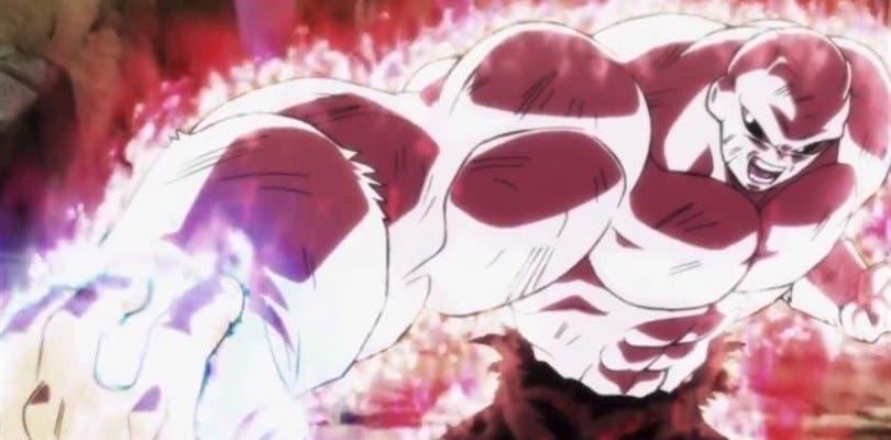 jiren dragon ball fighterz