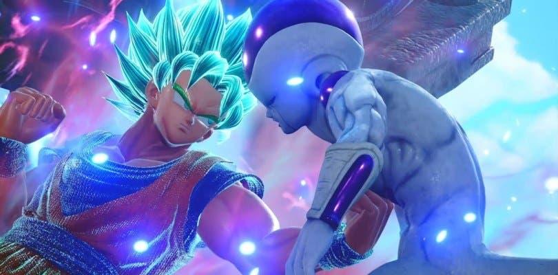 Ya es posible descargar la Beta de Jump Force para PlayStation 4 y Xbox One