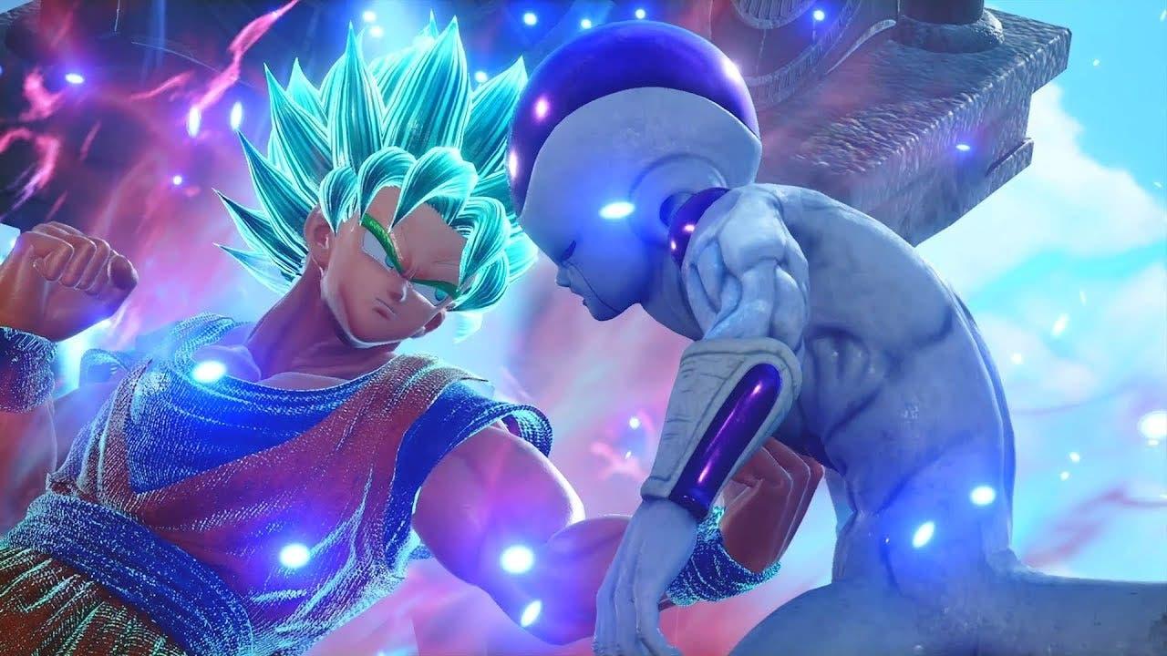 Ya Es Posible Descargar La Beta De Jump Force Para Playstation 4 Y
