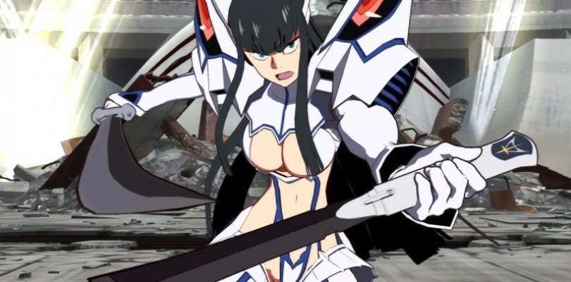 kill la kill the game: if 112