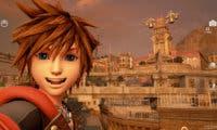 Desvelado el primer volumen de la adaptación a novela de Kingdom Hearts III