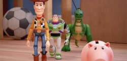 Tetsuya Nomura no estaba dispuesto a hacer Kingdom Hearts III sin marcas de Pixar como Toy Story